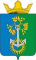 Coat of Arms of Nizhnyaya Tura (Sverdlovsk oblast).png
