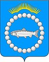 Coat of Arms of Tersky rayon (Murmansk oblast).jpg