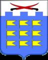 Coat of Arms of Yessentukskaya (Stavropol krai).png