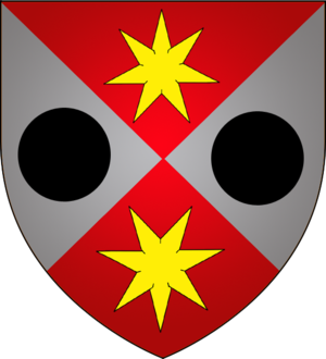 Erpeldange - Image: Coat of arms erpeldange luxbrg