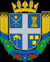 Huy hiệu của Huyện Korosten