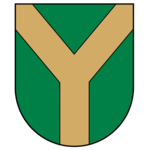 Coat of arms of Ylakiai (Lithuania).png