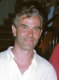 Coen van Vrijberghe de Coningh in 1995