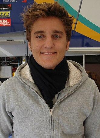 Stefano Coletti - Image: Coletti Stefano
