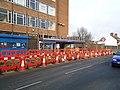 Colindale underground station - geograph.org.uk - 2179902.jpg