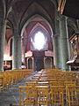 Collégiale Saint-Nicolas d'Avesnes-sur-Helpe orgue.JPG