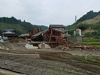 2017 Northern Kyushu floods