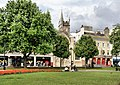 College Green, Bristol - geograph.org.uk - 1388220.jpg