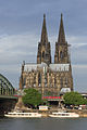 Cologne Germany Exterior-view-of-Cologne-Cathedral-03.jpg
