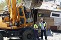 Comienza el desmantelamiento del poblado chabolista de 'El Gallinero' 03.jpg