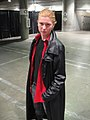 Comikaze Expo 2011 - Spike from Buffy the Vampire Slayer (6324629257).jpg