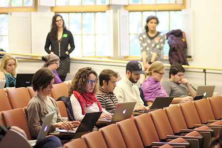 Community Data Science Workshops (Spring 2015) at University of Washington 03.jpg