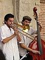 Concert de Jazz al mercat de la Llibertat P1200624.jpg