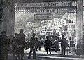 Concurrents à l'arrivée du rallye Monte-Carlo 1937.jpg