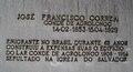 Conde Agrolongo plaque.JPG