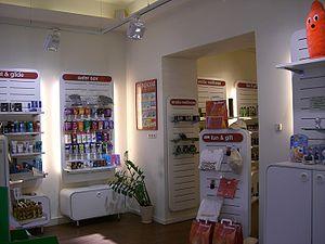 Condomi - Condomi shop in Cologne