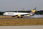 Condor Boeing 767-330-ER D-ABUD (29515863900).jpg