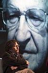 Conferncia en Pantalla con Noam Chomsky, XIV FILZ (15566230441).jpg