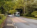 Congleton Road, Nether Alderley (geograph 3457498).jpg