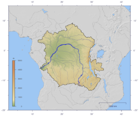 CongoLualaba watershed topo.png