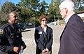 Congressman George Miller at the Orinda Senior Housing Groundbreaking Ceremony on January 25, 2013. (8448412490).jpg
