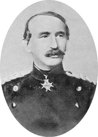 Constantin von Alvensleben - Constantin von Alvensleben