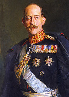 Former King of Greece