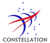 Insígnia do Programa Constellation