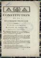Constitution de la République française du 23 frimaire an VIII, 1799.png