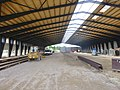 Construction of Remise 3 2015 05.jpg