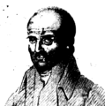 Contemporary illustration of John Kent from his 'Original Gospel Hymns and Poems'.png