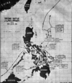 Contemporary map of the Battle of Leyte Gulf 1944.png