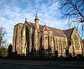 Cooke Centenary Presbyterian Church, Belfast - geograph.org.uk - 670889.jpg