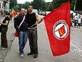 Coppia al Gay Pride di Milano 2008 2 - Foto Giovanni Dall'Orto, 7-June-2008.jpg