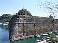 Corfú Venettian Fortress - panoramio.jpg