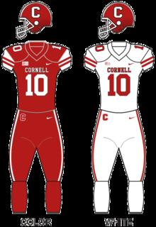 2018 Cornell Big Red football team American college football season