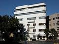 Corner of Gruzenberg and Kalischer st. Tel Aviv - panoramio (2).jpg