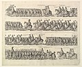 Coronation Procession of Charles II Through London MET DP827155.jpg