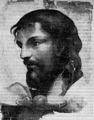La Tête du Christ