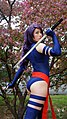Cosplayer of Psylocke 2012-04-24.jpg