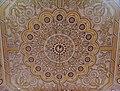 Courcouronnes Grand Mosquée Innen Gebetsraum Decke 5.jpg