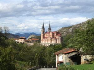 Covadonga - Image: Covandoga 01