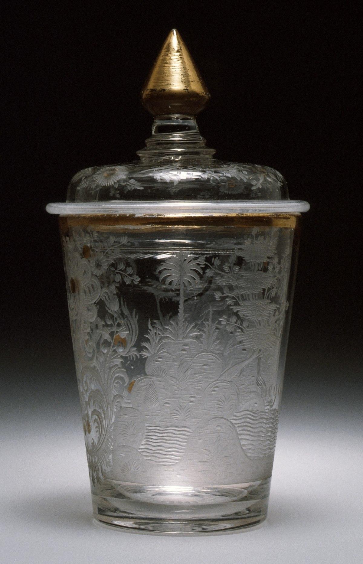 Cristal de Bohemia - Wikipedia, la enciclopedia libre