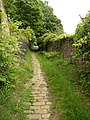 Cow Gate, Longwood - geograph.org.uk - 468528.jpg