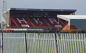 Hull Kingston Rovers - Image: Craven Park geograph 710492 by Peter Church
