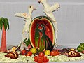 Craving art made with fruits,vegetables and flowers.jpg