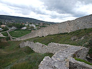 Crimea Feodosia West City fortifications 06.jpg