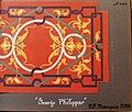 Croquis Paquebot Georges Philippart, Société Tapis France Orient.jpg