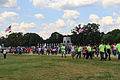 Crowd near the World War II Memorial - 50th Anniversary of the March on Washington for Jobs and Freedom.jpg