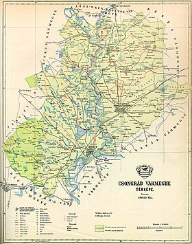 Csongrád county map (1891).jpg